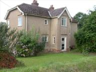 3 bed Detached home for sale in The Half Moon...