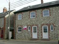 4 bedroom semi detached property in Musbury Road, Axminster