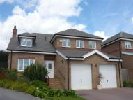Detached property in Sharman Way, Rothwell...