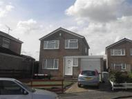 3 bed Detached house for sale in Cogan Crescent, Rothwell...