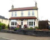 Detached property for sale in Rushton Road, Rothwell...