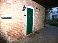 Cottage for sale in Wesley Court, Rothwell...