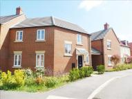 3 bed semi detached home for sale in The Ride, Desborough...
