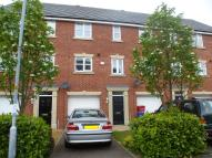 Town House for sale in Frost Close, Desborough...