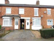 Terraced property in Gold Street, Desborough...