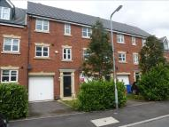 3 bed Terraced house in Frost Close, Desborough...