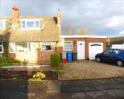 semi detached home for sale in Leys Avenue, Rothwell...