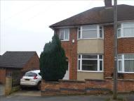 3 bedroom semi detached property for sale in Stanley Street, Rothwell...