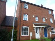 Town House for sale in Teasel Drive, Desborough...
