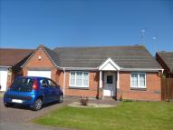 3 bedroom Detached Bungalow for sale in Buxton Drive, Desborough...