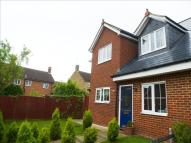 Marlow Close semi detached house for sale