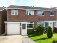 Livingstone Close semi detached property for sale