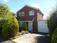 Detached property in Nelson Drive, Rothwell...