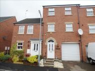 3 bedroom Town House for sale in Burdock Way, Desborough...