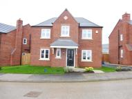 4 bedroom Detached home in Terry Smith Avenue...