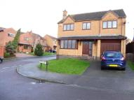 4 bed Detached home for sale in Dempsey Drive, Rothwell...