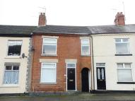 Terraced home for sale in Evison Road, Rothwell...