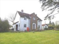 Detached house in Yeovil Road, Crewkerne