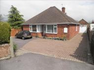 Detached Bungalow in Helliers Road, Chard