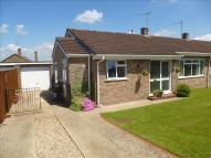 3 bed Semi-Detached Bungalow in Winyards View, Crewkerne