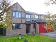 Detached property in Armingford Crescent...