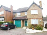 4 bedroom Detached home for sale in Norton Close...
