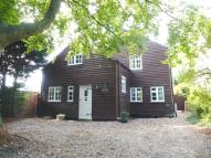 4 bed Detached property for sale in The Moor, Melbourn...