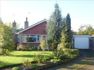 Hale Close Detached Bungalow for sale