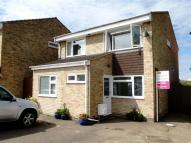 4 bed Detached home in Chaucer Road, Royston