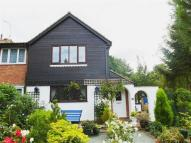 3 bedroom semi detached home for sale in Downhall Ley, Buntingford