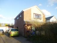Detached house for sale in The Moor, Melbourn...