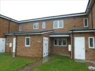 3 bed Terraced home for sale in The Crescent, Caldecott...