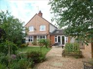 3 bed Detached house for sale in Newton Road, Rushden