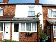 Terraced home in Sharwood Terrace...