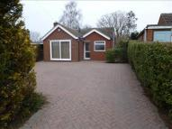 2 bed Detached Bungalow in Meadow View...