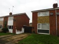 3 bedroom semi detached property in Meadow Close...