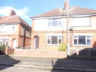 3 bedroom semi detached home for sale in Kings Avenue...