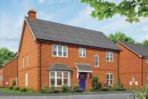 4 bed new property in Wymington Road, Rushden