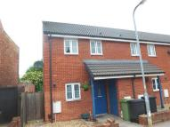3 bed End of Terrace home in Allen Road, Finedon...