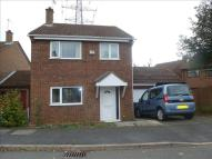 3 bed Detached property for sale in Marriott Close...