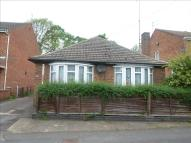 Queen Street Detached Bungalow for sale