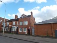End of Terrace home for sale in Higham Road, Rushden