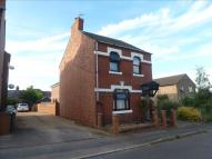 3 bed Detached home for sale in East Street, Irchester...