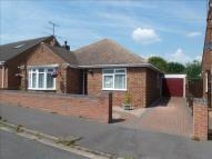 3 bedroom Detached Bungalow for sale in Palm Road, Rushden