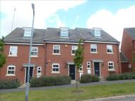 3 bed Terraced house for sale in Patenall Way...