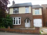 4 bed Detached home in Prospect Avenue, Rushden