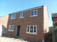 3 bedroom new home in Victoria Road, Rushden
