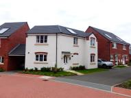 Link Detached House for sale in Tay Drive, Rushden