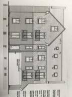 2 bed new development in Rectory Road, Rushden