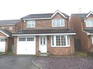4 bed Detached house in River Bank Close, Keadby...